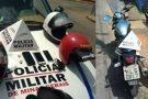 Pitangui: maconha, celulares e moto apreendidos após denúncia