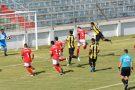 Betinense estreia com empate no Mineiro módulo II