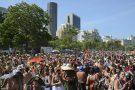 Carnaval continua até domingo no interior do Rio