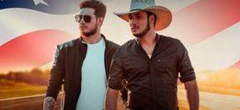 Bruno e Barretto estreiam série musical na web
