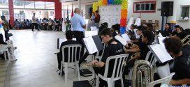 Solenidade marca inauguração oficial de CMEI com capacidade para atender 280 crianças no Residencial Capanema