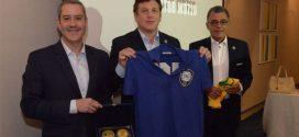 Conmebol oficializa Comitê Organizador Local da Copa América 2019 no Brasil