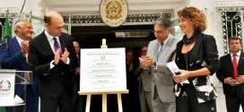 Inaugurada nova sede do consulado da Itália em Minas Gerais