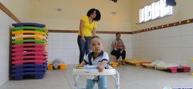 Creche do Residencial Capanema já atende 180 crianças e inauguração oficial será nesta sexta