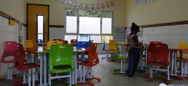 Estudo mostra vagas em creches predominando entre ações judiciais na área de educação