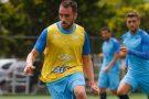 Cruzeiro retorna aos treinos de olho no Villa Nova