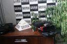 Divinópolis: grupo é detido após furto de automóvel