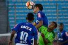 Cruzeiro perde e não tem mais chance de classificação na Copa Libertadores Sub-20