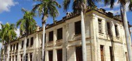 Antiga Escola de Marinheiros em Buritizeiro é tombada pelo Conselho Estadual do Patrimônio Cultural