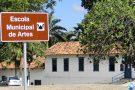Escola Municipal de Artes e Ofícios abre nesta segunda inscrições para treze cursos gratuitos