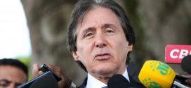Segurança no Ceará está sob controle, diz presidente do Senado