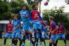 Cruzeiro divulga lista de jogadores inscritos na Copa Libertadores