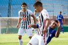 Libertad-PAR vence o Cruzeiro na estreia da Libertadores Sub-20