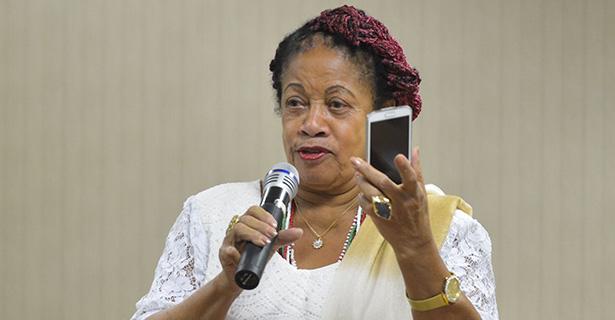 Ministra dos Direitos Humanos deixa o governo Temer