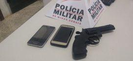 Martinho Campos: oito presos após troca de tiros com militares que recuperaram carro roubado