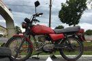 Lagoa da Prata: indivíduo é preso com moto furtada em Arcos