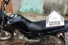Nova Serrana: denúncia ajuda na prisão de suspeito com moto roubada utilizada em vários assaltos