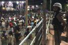Balanço da 7ªRegião da PM apresenta redução de crimes durante o carnaval