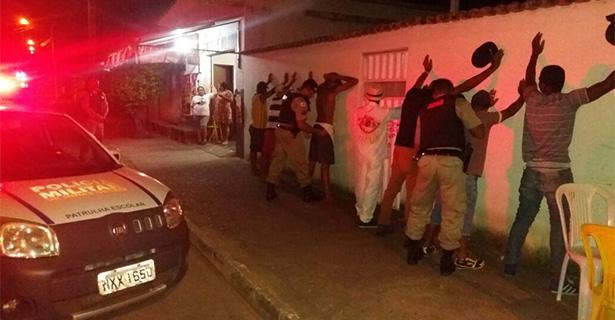 Polícia Militar intensifica operações em Pará de Minas e região