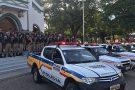 PM realiza Operação 360º em Itaúna abordando 360 pessoas e fiscalizando 278 veículos