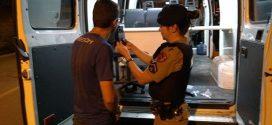 Operação Lei Seca aborda 108 pessoas e quase 100 veículos em Divinópolis