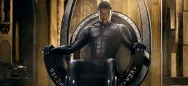Cine News: Pantera Negra