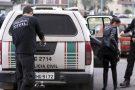 Policiais militares são presos no Rio suspeitos de extorsão
