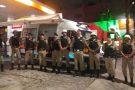 Polícia Militar confirma redução da criminalidade em Itaúna durante o carnaval
