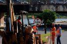 DF pretende aumentar carga suportada na Ponte do Bragueto