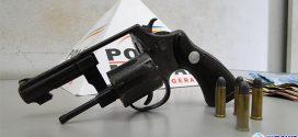 Polícia Militar prende suspeitos de cometerem assalto a mão armada em loja no centro de Pará de Minas