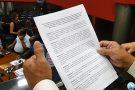 Relatório final da Câmara Municipal considera procedentes sete denúncias contra a gestão municipal