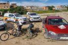 Nova Serrana: adolescentes assaltam idoso e são apreendidos