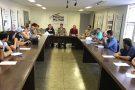 Nova Serrana: representantes dos CONSEPs e da PM debatem segurança pública