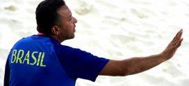 Gilberto Costa convoca seleção para Copa América de Beach soccer