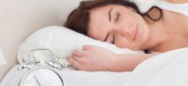 Melhore a qualidade do sono