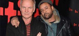 Sting lança clipe ao lado de Shaggy. Assista