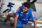 Cruzeiro Sub-20 inicia preparação para encarar La Equidad-COL