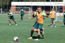 América intensifica preparação para o jogo com o Atlético-MG