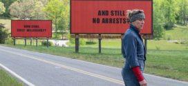 Cine News: Três Anúncios Para um Crime