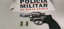 Nova Serrana: homem é preso após duas tentativas seguidas de matar um cidadão por desacordo comercial