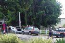 Formiga: trio que usava notas falsas para vender produtos furtados é preso com carro clonado