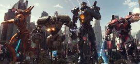 Cine News: Círculo de Fogo – A Revolta