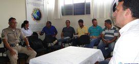 Eleitos membros e diretores do novo Conselho Municipal de Defesa Civil de Pará de Minas