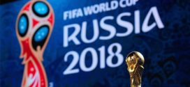 Divulgada pela FIFA a música oficial da Copa do Mundo Rússia 2018