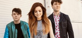"Echosmith divulga ""Over My Head"". Assista"