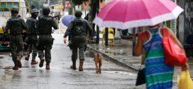 Crédito extraordinário será liberado para intervenção no Rio de Janeiro