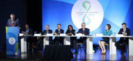 Carta de Brasília trará diretrizes para garantir acesso à água