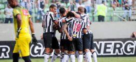 Galo vence no Horto e está na semifinal do Campeonato Mineiro