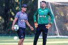 Treino dá sequência à preparação do Galo para jogo contra o Figueirense