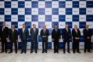 Consórcio para ampliar exportação agrícola é formado por governadores da região central do Brasil